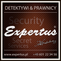 EXPERTUS security-secret-services<sup>®</sup>